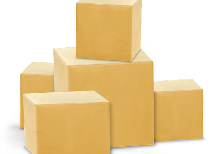Affordable moving boxes in the San Marcos area