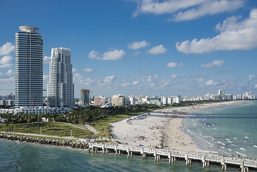 Renting in Broward County, South Florida may be pricey