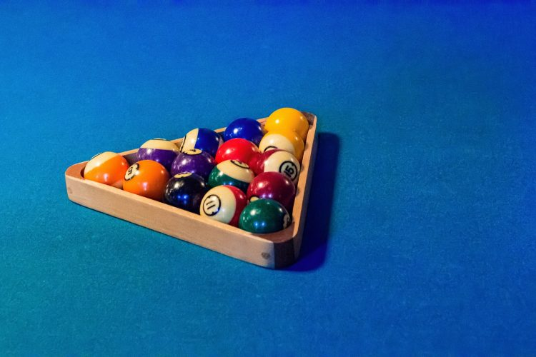 Moving your pool table 101