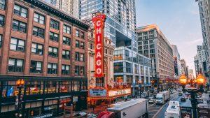 Amazing Chicago