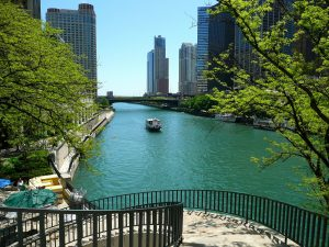 find an apartment in Chicago