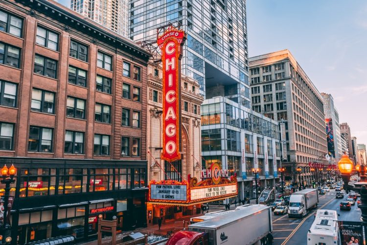 Moving to Chicago from Texas guide