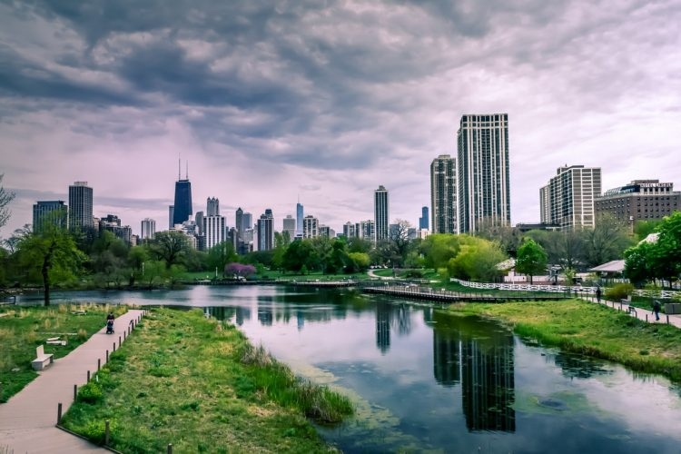 How to find an apartment in Chicago
