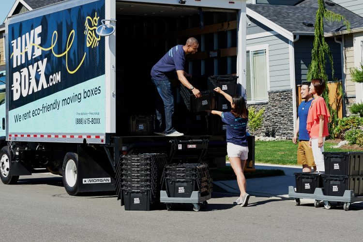 How to load your moving truck like a pro