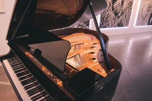 Piano movers Chicago