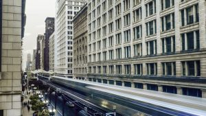 avoid complications when moving locally in Chicago