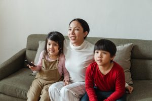 Tips for Moving House with a Large Family