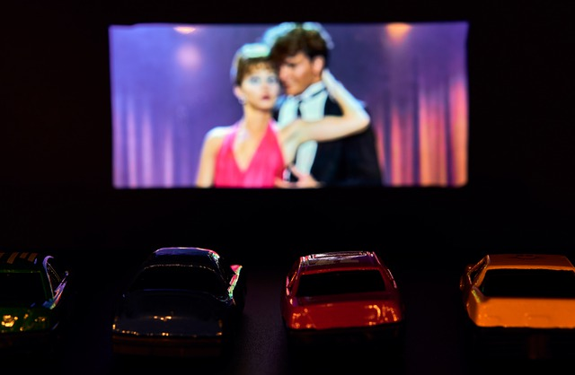 drive-in cinema is one of the things to do in Chicago