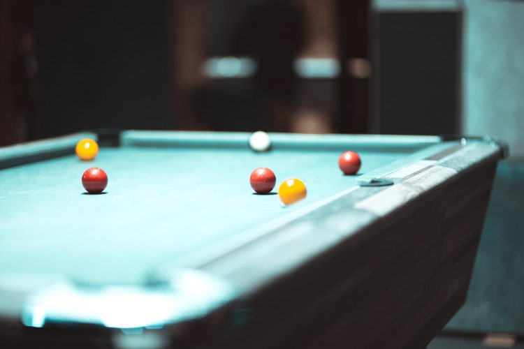 The advantages of professional pool table movers is that your table will stay safe