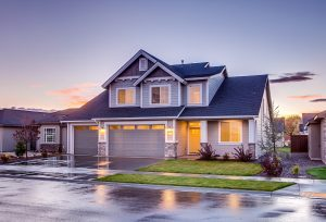 a house as a guide on which moving services you need