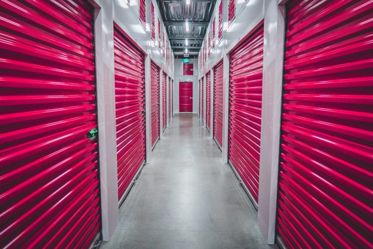 How to evaluate a storage unit?