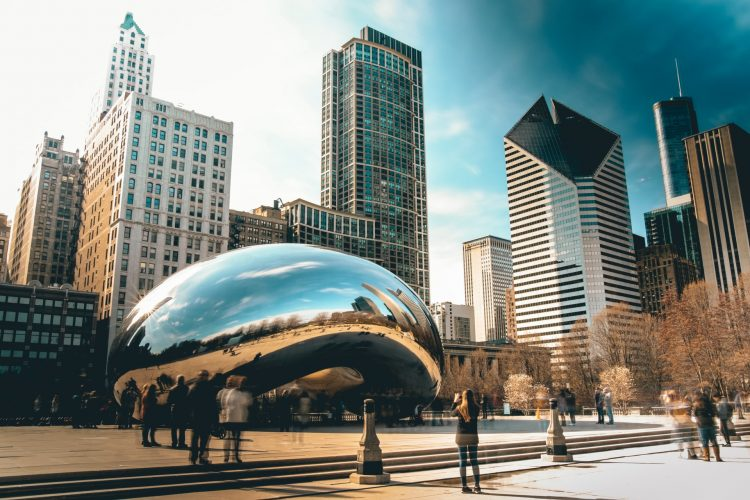 Why Are Millennials Leaving Chicago?