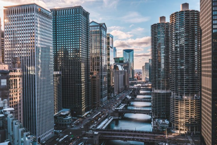Compare storage companies in Chicago